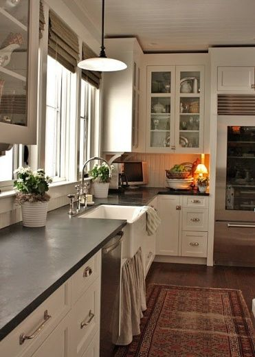 Great Upper And Lower #Kitchen #Curtains Complete Kitchens Curtains Sets