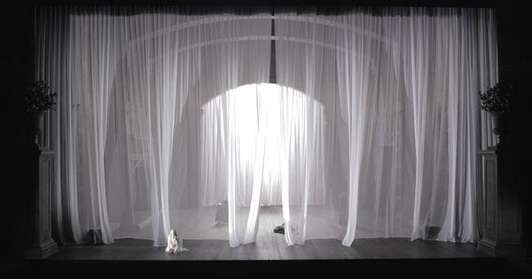 Macbeth Verdi. Gran - Macbeth Verdi. Grand Theatré Geneva 2012