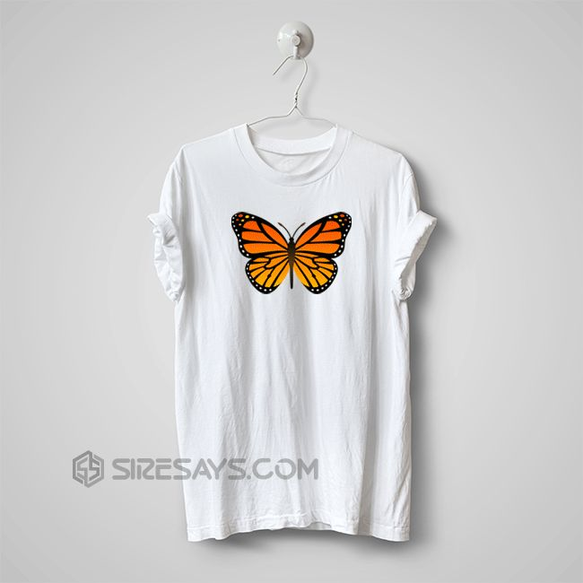 Like and Share if you want this  Monarch butterfly T Shirt, Make Your Own Tshirt     Buy one here---> https://siresays.com/Customize-Phone-Cases/monarch-butterfly-t-shirt-make-your-own-tshirt-hand-made-item-cheap-tshirt-printing-custom-t-shirts-no-minimum/