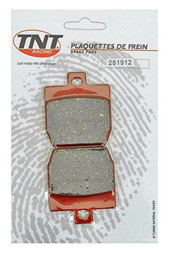 TNTOR Plaquette de Frein Scoot Adaptateur Nitro/Aerox Arrière: Ces plaquettes de freins sont adaptables sur MBK NITRO et YAMAHA AEROX Prix…