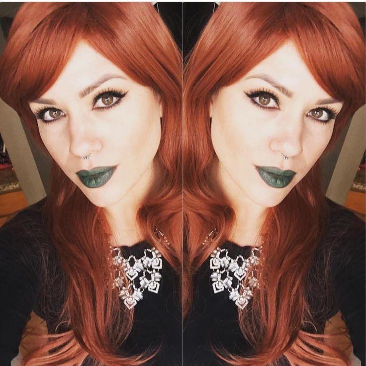 @kneecoleski Looking epic Lush in Lush Wigs style: Gold  . . #lushwigsgold #lushwigs #wig Lushwigs.com  Available now