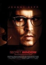 Secret Window / La ventana secreta. DIR. David Koepp. ☆☆☆