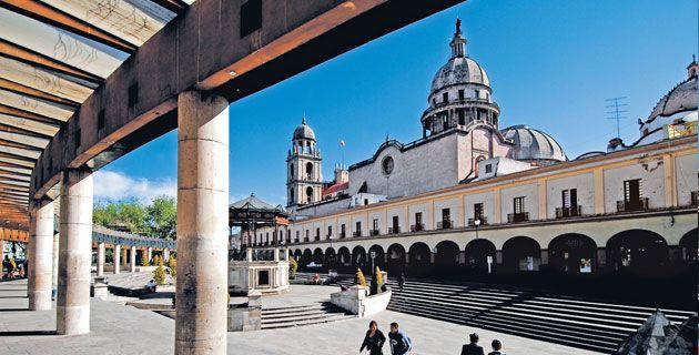Fin de semana en la ciudad de Toluca | México Desconocido