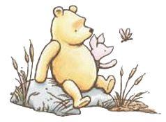 vintage winnie the pooh - Google Search | Victorian ...