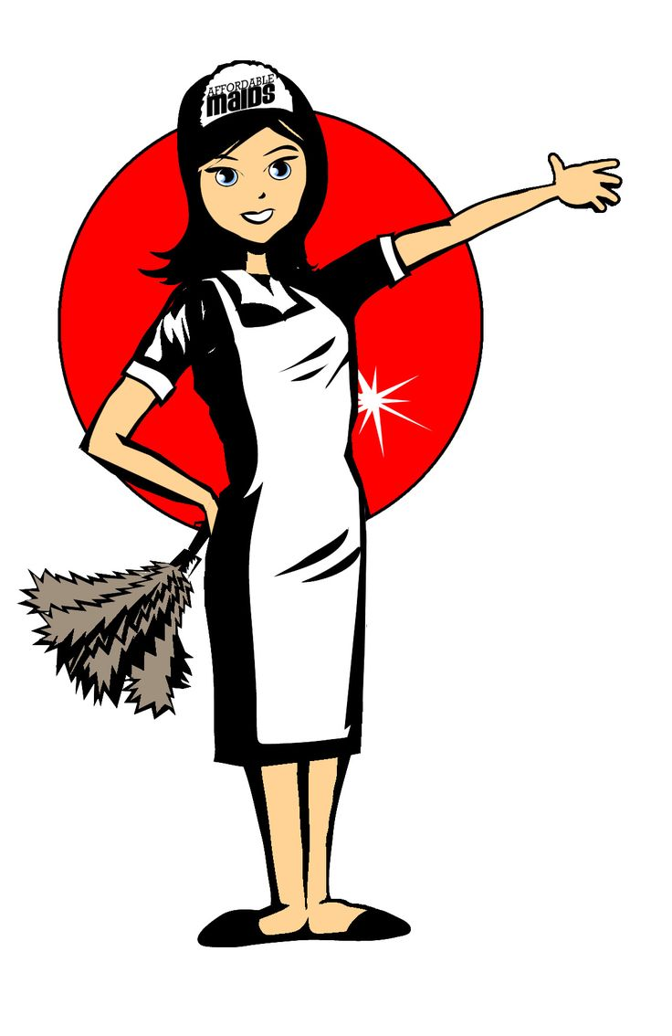 Affordable Maids Cleaning Service