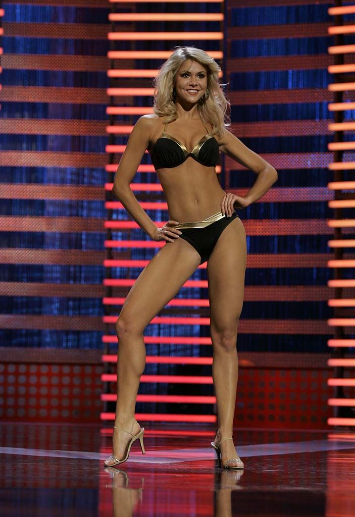 Pageant Swimwear love this one too