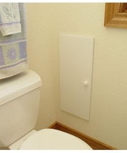 25 melhores ideias sobre escova para vaso sanit rio no pinterest banheiros min sculos design. Black Bedroom Furniture Sets. Home Design Ideas