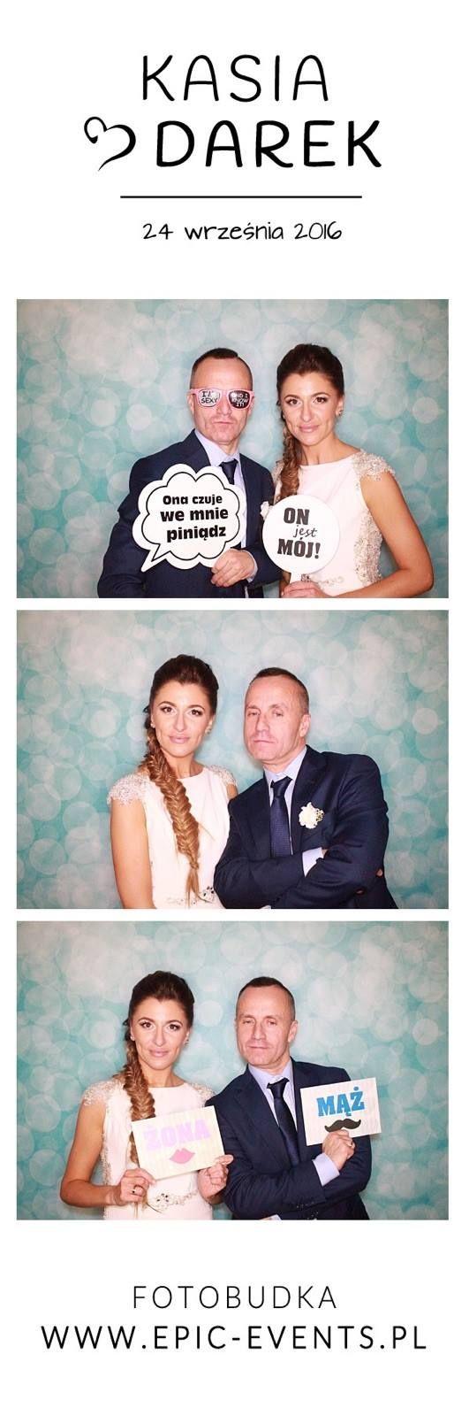 Sobotnie szaleństwo na weselu Kasi i Darka !  #fotobudka #photobooth #smile #fun #zdjęcie #wesele #skybar #katowice #atrakcjanawesele  www.epic-events.pl