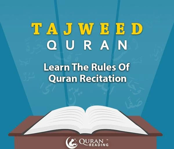 Tajweed Quran Tarteel Rules - Mobile handbook for Mom and Dad #islam #AlQuran