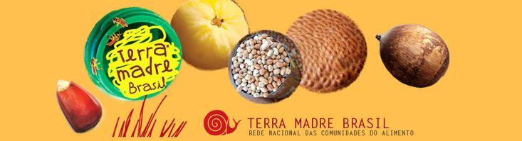 Terra Madre Brasil - Incubadora Social Gastromotiva