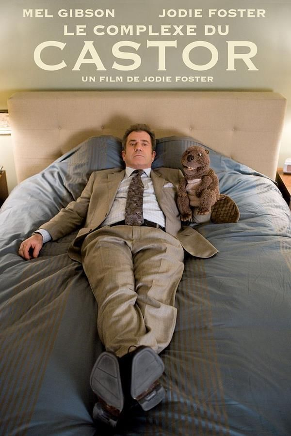 The Beaver    Support: Bluray 720    Directeurs: Jodie Foster    Année: 2011 - Genre: Drame - Durée: 91 m.    Pays: United Arab Emirates / United States of America - Langues: Français    Acteurs: Jodie Foster, Mel Gibson, Jennifer Lawrence, Anton Yelchin, Zachary Booth, Riley Thomas Stewart, Kelly Coffield Park
