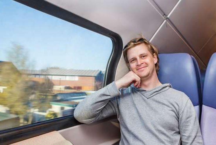 Ouigo : voyagez en train low-cost