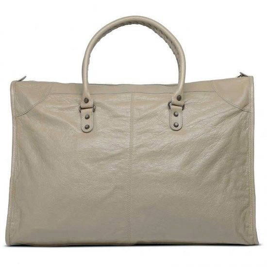 cheap Balenciaga Weekender Latte Handbag for Women 0 on sale online, save up to 70% off hunting for limited offer, no tax and free shipping.#handbags #design #totebag #fashionbag #shoppingbag #womenbag #womensfashion #luxurydesign #luxurybag #luxurylifestyle #handbagsale #balenciaga #balenciagabag #balenciagacity