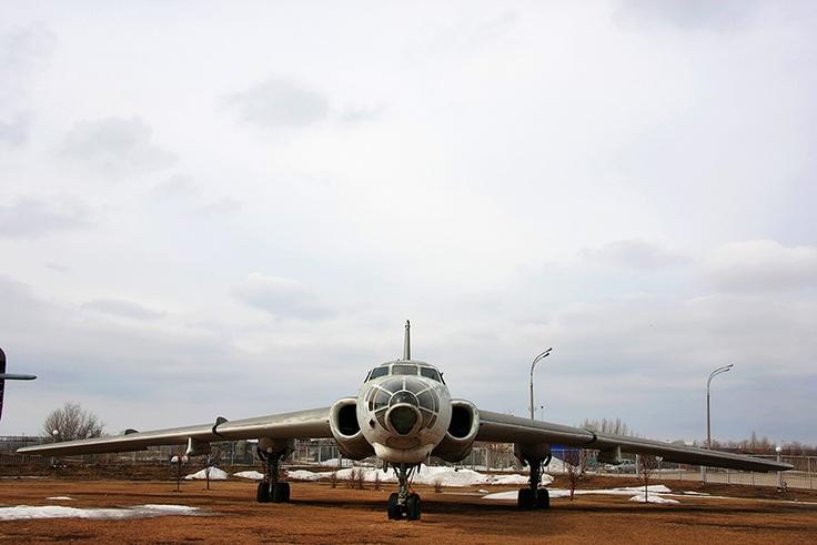 Victory Park (Tolyatti) Bomber