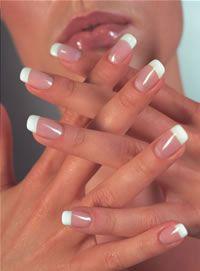 Manicures, Acrylic Nails, Gels, Silk, Fiberglass, Linen, & Pedicures