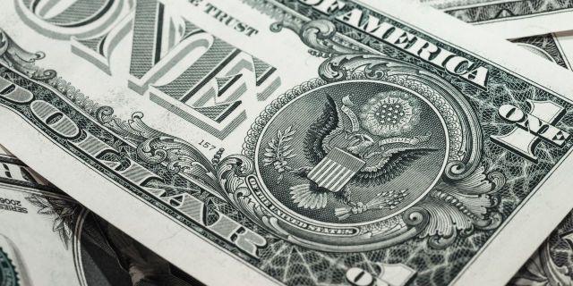 Dollar Banknote Denomination