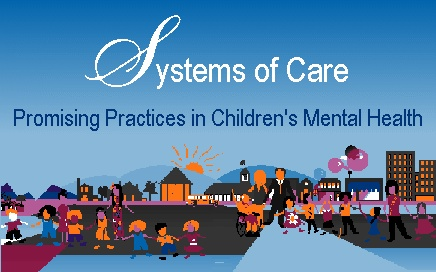 Systems of Care: Promising Practices in Children's Mental Health