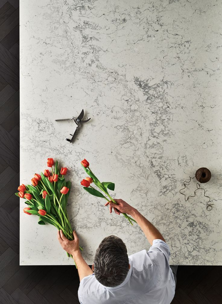 5043 Montblanc Caesarstone 2017 Collection In 2019