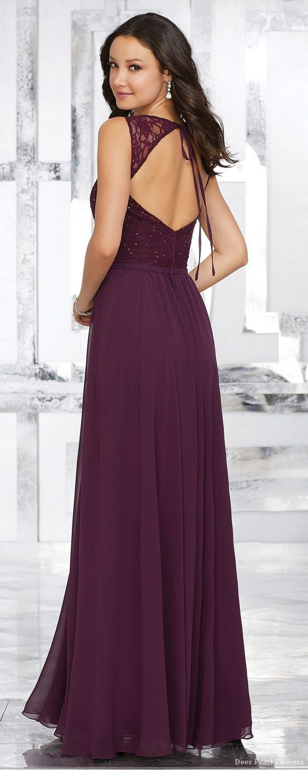 39 best Bridesmaids Fall \'17 | Morilee by Madeline Gardner images on ...