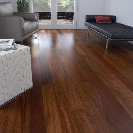 ReadyFlor Red Ironwood Timber Flooring