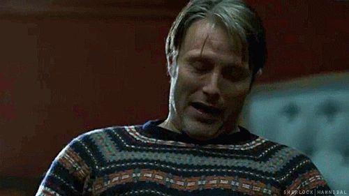 Hannibal meets Mads 3