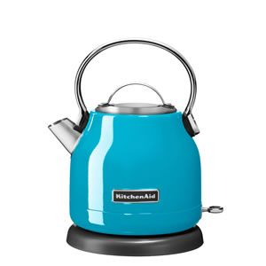 KitchenAid 1.25L Kettle Crystal Blue