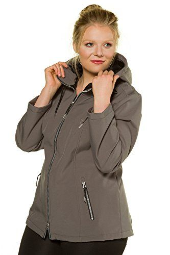 Manteau Popken Ulla Avec Hiver Tailles Grandes Femme Chaud xfCPwC4qaO