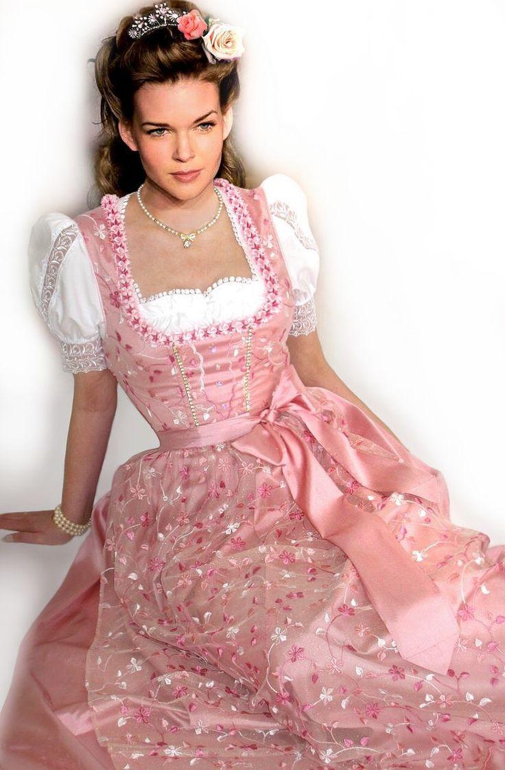 Austrian Dirndl, Jammies, Dirndl Couture, Traditional Kärnten ...