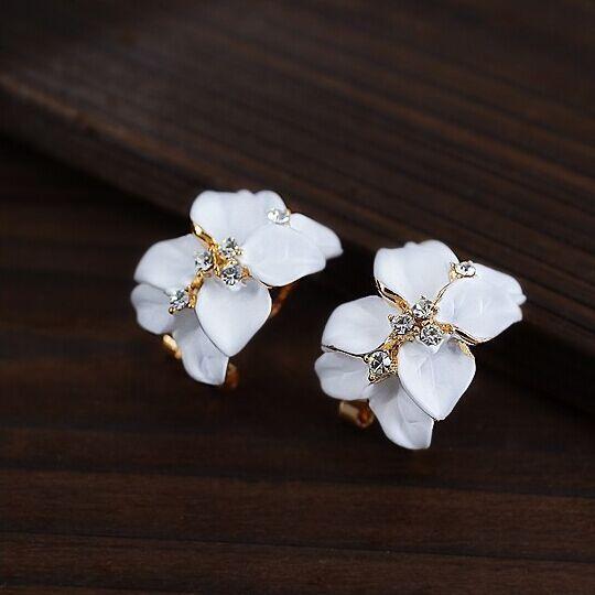 Austrian Crystal Earrings //Price: $ 8.49 & FREE Shipping //     #jewelry #jewels #jewel #fashion #gems #gem #gemstone #bling #stones   #stone #trendy #accessories #love #crystals #beautiful #ootd #style #accessory   #stylish #cute #fashionjewelry  #bracelets #bracelet #armcandy #armswag #wristgame #pretty #love #beautiful   #braceletstacks #earrings #earring