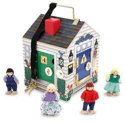 Melissa & Doug Doorbell House $39.99 - from Well.ca