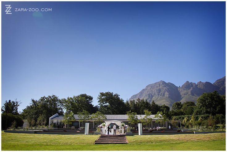 Lourensford Wedding by ZaraZoo