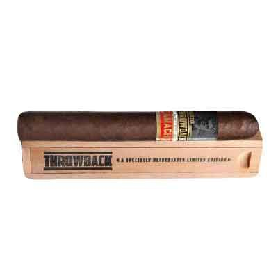 Shop Now Camacho Mike Ditka Throwback Edition Cigars - Maduro Box of 10 | Cuenca Cigars  Sales Price:  $89.99