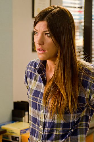 Previewing 'Dexter' Season 6 With Jennifer Carpenter - Starpulse.com