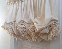 Balloon curtains on pinterest shabby chic curtains curtains and