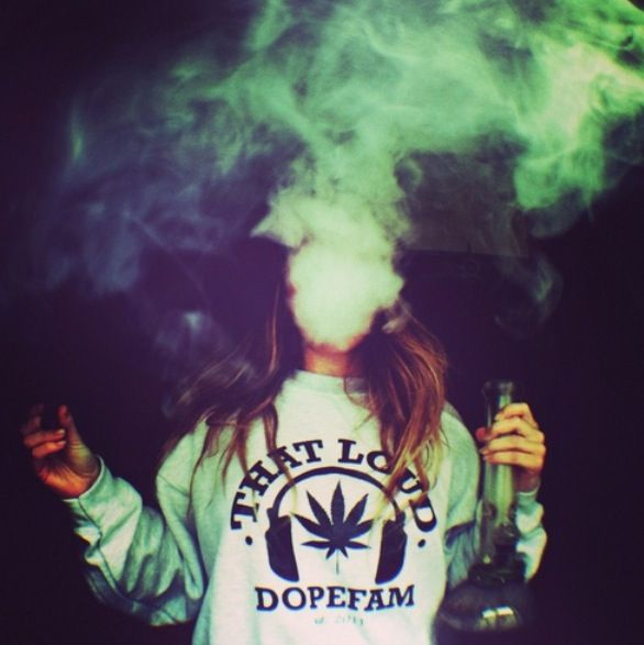 I gotta stay high all the time to keep you off my mind...-Tove lo