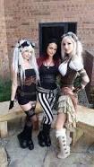 """Résultat de recherche d'images pour """"cosplay steam punk for plus size girls"""""""