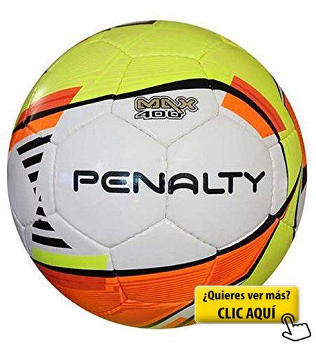 Penalty MAX 400 Balon Futbol Sala talla 62 #balon #sala