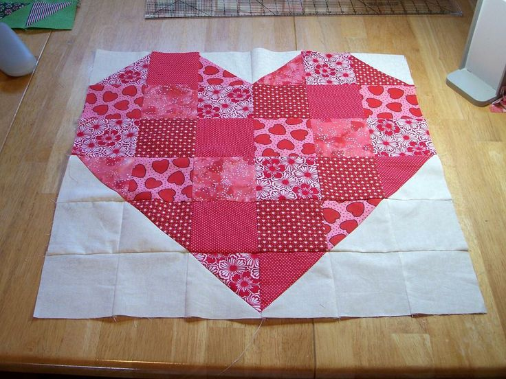 valentine's day sewing projects