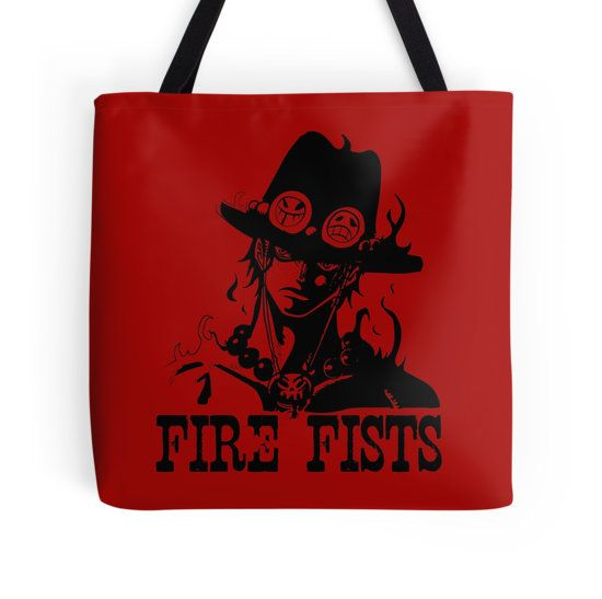 Fire Fists Ace One Piece