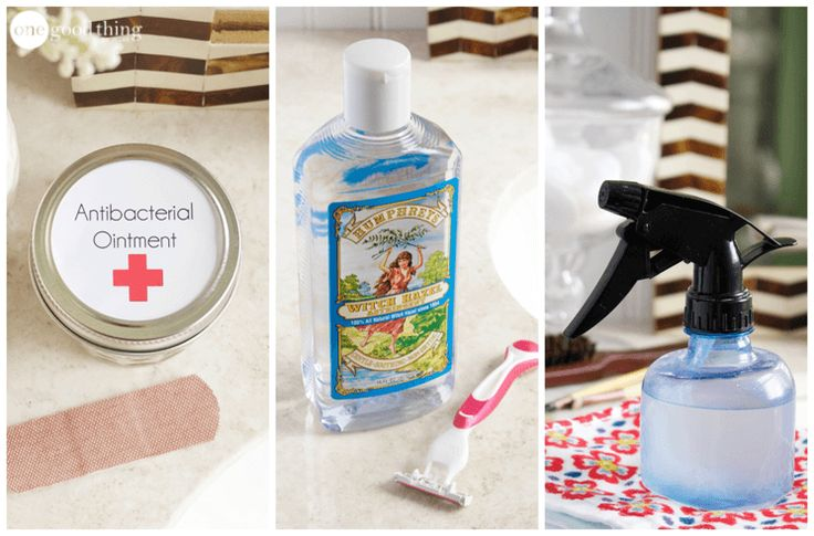 "You'll Love These 26 ""Magic"" Ways To Use Witch Hazel - One Good Thing by Jillee"