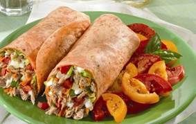 Share Tweet Pin Mail Herb and Garlic Tuna Wraps Ingredients 1 Pouch (4.5oz) StarKist Tuna Creations, Herb and Garlic ½ Cup diced tomato ½ ...