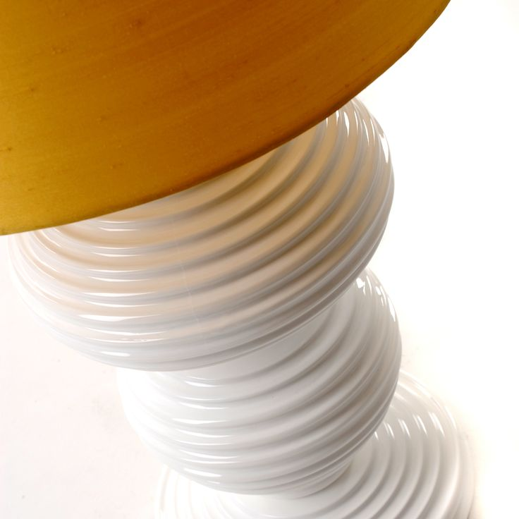 Union Table Lamp by Boca do Lobo   Handcrafted by Boca do Lobo, Union is an exclusive lamp created by using the traditional techniques of joinery and then finished with lacquer   Discover more about Soho Collection: www.bocadolobo.com
