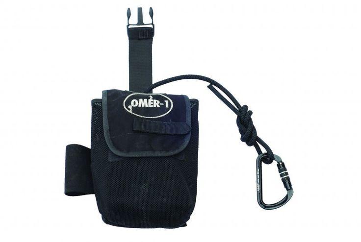 OMER1 OPERATIONAL ROPE LEG BAG