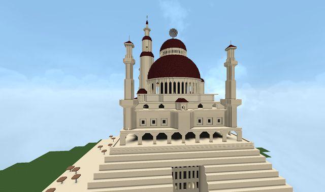 Pilaf castle