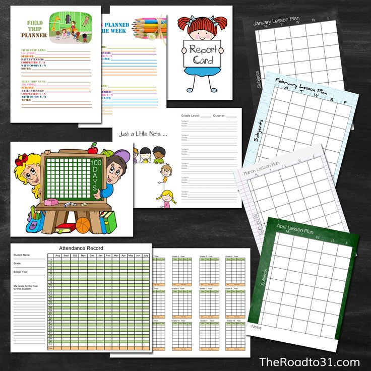 Do you need some organization for your homeschool room?  Get lesson plans, grading and attendance sheets and MORE with the FREE Homemaker's Companion: Homeschool Edition!