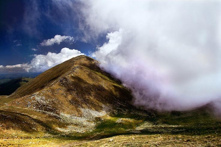 Frumusetea muntilor Rodnei © Cristian Lipovan