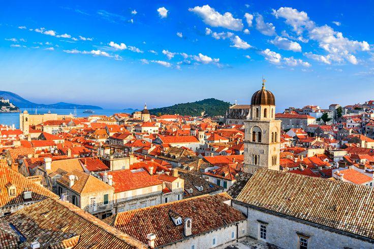 7 destinos baratos europeos para escaparte en Semana Santa
