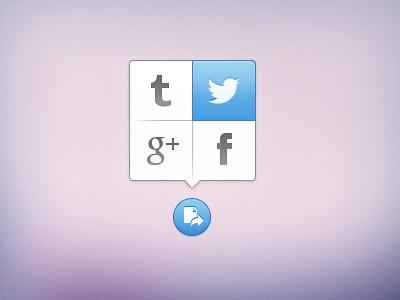 Share widget เท่มาก