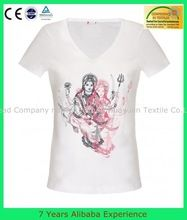 women's V- neck t shirt manufacturer, cheap custom  best seller follow this link http://shopingayo.space