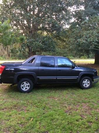 Chevy Avalanche Topper For Sale >> 1000+ ideas about Avalanche Truck on Pinterest | Chevy Avalanche, 2016 Chevy Avalanche and 2007 ...